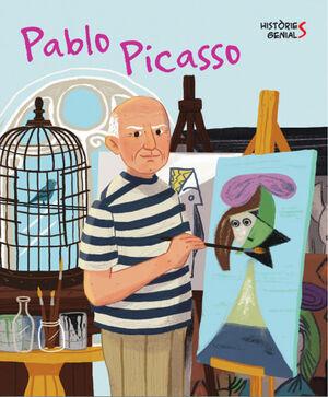 PABLO PICASSO (CATALA-HISTORIES GENIALS)