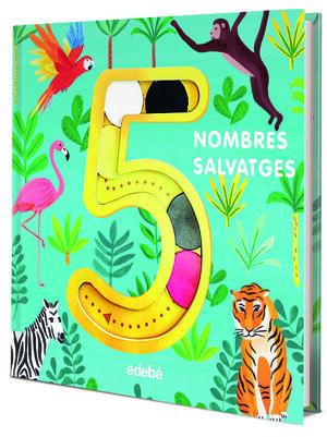 NOMBRES SALVATGES