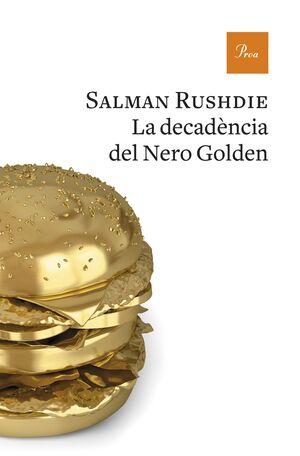 LA DECADÈNCIA DE NERÓ GOLDEN