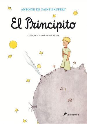 PRINCIPITO (RCA) (COLORES ORIGINALES)