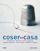 COSER EN CASA