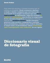 DICCIONARIO VISUAL DE FOTOGRAFÍA