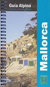 MALLORCA - GUÍA ALPINA