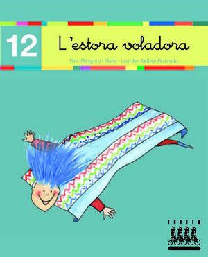 XINO-XANO LECTURA Nº 12 LLETRA LLIGADA. L'ESTORA V