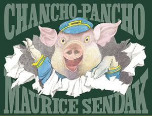 CHANCHO-PANCHO