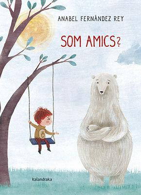 SOM AMICS?