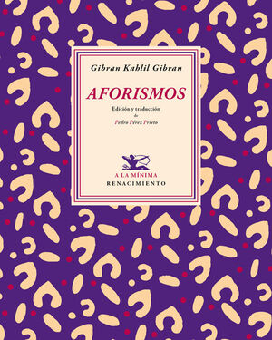 AFORISMOS - GIBRAN