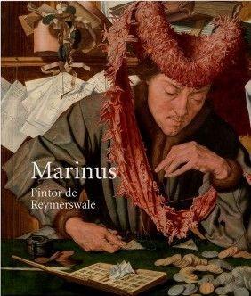 MARINUS: PINTOR DE REYMERSWALE