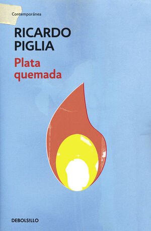 PLATA QUEMADA