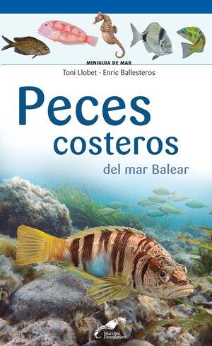 PECES COSTEROS DEL MAR BALEAR