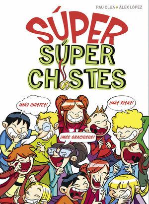 SUPER SUPERCHISTES