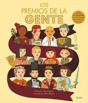 PREMIOS DE LA GENTE, LOS