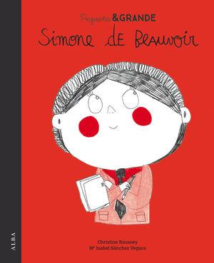 PEQUEÑA & GRANDE SIMONE DE BEAUVOIR