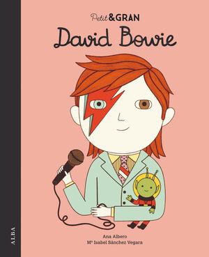 PETIT I GRAN DAVID BOWIE