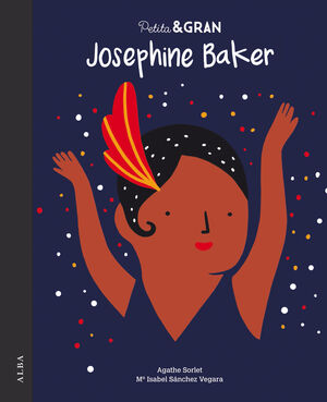 PETITA I GRAN JOSEPHINE BAKER
