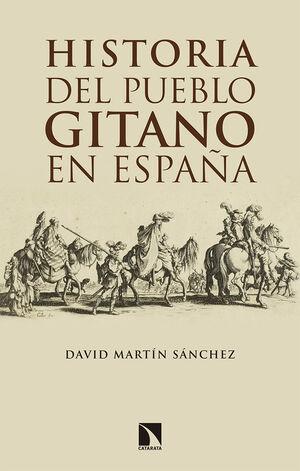 HISTORIA DEL PUEBLO GITANO EN ESPAÑA
