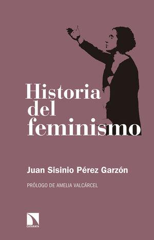 HISTORIA DEL FEMINISMO