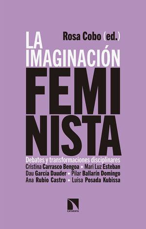 LA IMAGINACIÓN FEMINISTA