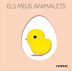 ELS MEUS ANIMALETS