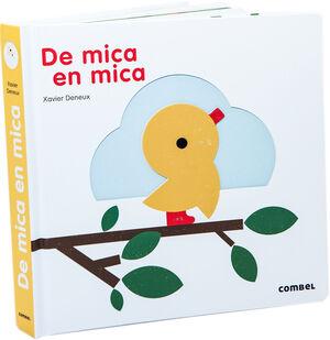 DE MICA EN MICA