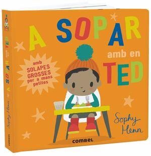 A SOPAR AMB EN TED