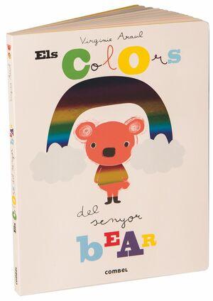 ELS COLORS DEL SENYOR BEAR