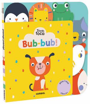 BUB-BUB! TOCA, TOCA (CAT)