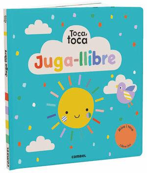 JUGA-LLIBRE, TOCA-TOCA (CAT)