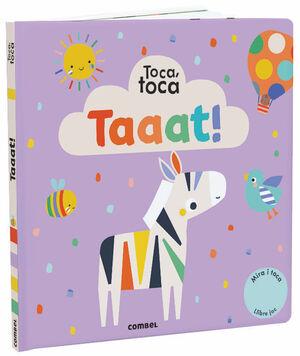 TAAAT! TOCA, TOCA (CAT)
