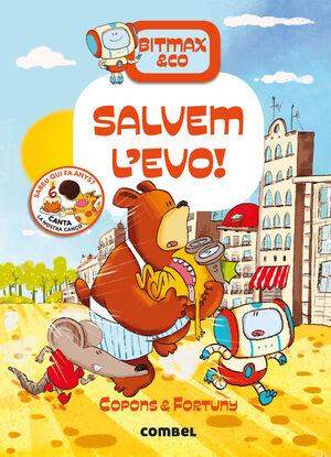 SALVEM L'EVO!