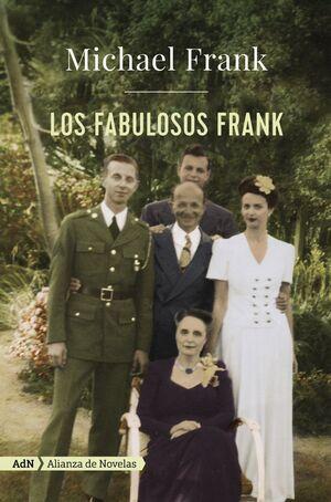 LOS FABULOSOS FRANK (ADN)