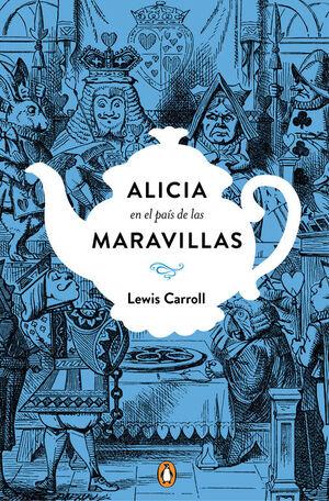 ALICIA PAIS DE LAS MARAVILLAS (ED.CONME)