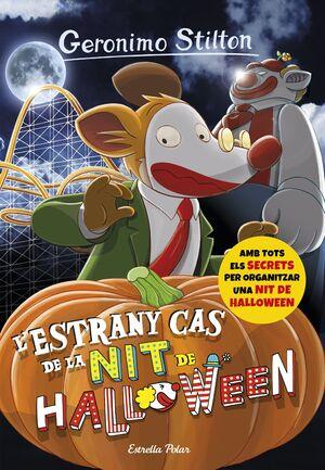 L'ESTRANY CAS DE LA NIT DE HALLOWEEN