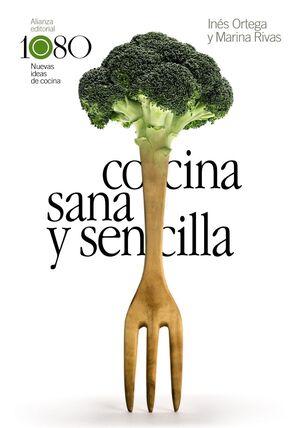COCINA SANA Y SENCILLA