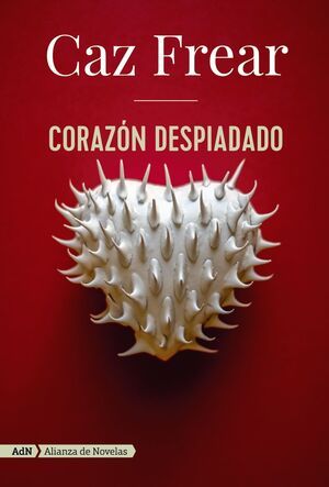 CORAZON DESPIADADO (ADN)