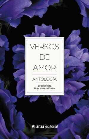 VERSOS DE AMOR. ANTOLOGIA