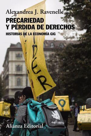 PRECARIEDAD Y PÉRDIDA DE DERECHOS