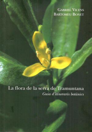 FLORA DE LA SERRA DE TRAMUNTANA