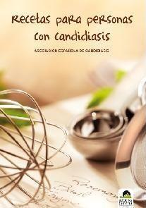 RECETAS PARA PERSONAS CON CANDIDIASIS