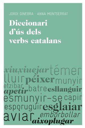 DICCIONARI D'ÚS DELS VERBS CATALANS.