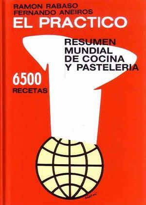 PRACTICO. RESUMEN MUNDIAL DE COCINA Y PASTELERIA,