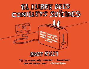 LLIBRE DELS CONILLETS SUICIDES,EL - CAT