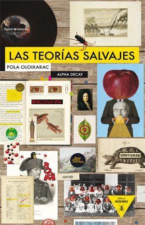 LA TEORIAS SALVAJES