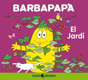 BARBAPAPÀ. EL JARDÍ