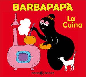 BARBAPAPÀ. LA CUINA