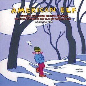 AMERICAN ELF 2
