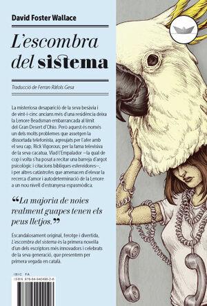 L'ESCOMBRA DEL SISTEMA - CAT 3ªED