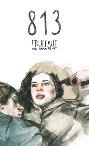813, TRUFFAUT POR PAULA BONET