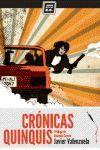 CRONICAS QUINQUIS 3ªED