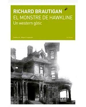 MONSTRE DE HAWLKINE. UN WESTERN GOTIC, EL